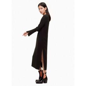 ARITZIA 1–01 Babaton Wilhelmina Dress